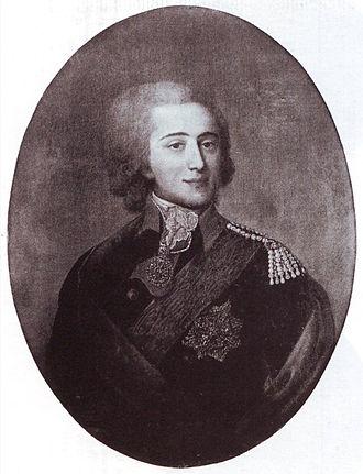 Ivan Rimsky-Korsakov - Ivan Rimskij-Korsakov