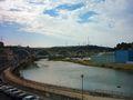 Rio Trancão em Sacavém.jpg