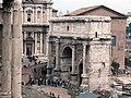 Rione X Campitelli, 00186 Roma, Italy - panoramio - Zygintas (2).jpg