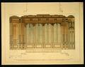 Ritning. inrednings - Hallwylska museet - 55781.tif