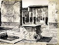Rive, Roberto (18..-1889) - n. 436 - Casa di Meleagro - Pompei.jpg