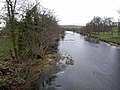 River Eden from Armathwaite Bridge - geograph.org.uk - 1236430.jpg
