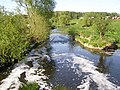 River Soar viewed from Cotes Bridge - geograph.org.uk - 419236.jpg