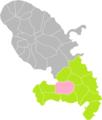 Rivière-Salée (Martinique) dans son Arrondissement.png