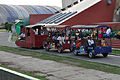 Road Train - Science City - Kolkata 2010-02-18 4664.JPG