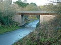 Road bridge at Silford - geograph.org.uk - 661439.jpg