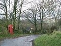 Road junction in Llandre - geograph.org.uk - 1041016.jpg