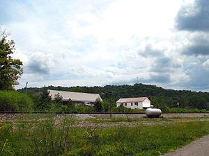Robbins, Tennessee - Image: Robbins buildings 27 tn 2