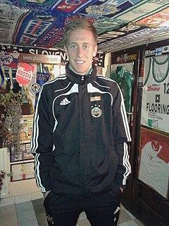 Robert Berić Slovenian footballer