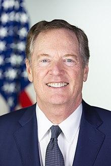 Robert E. Lighthizer official portrait.jpg