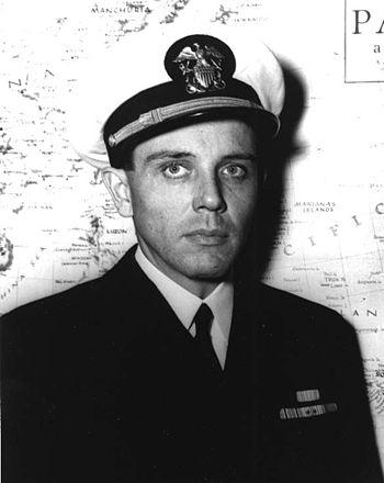 Robert W. Copeland circa 1944