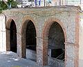 Roccalbegna, antico lavatoio.JPG