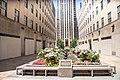 Rockefeller Center Boarded Up During Black Lives Matter Protests New York City - 49984779982.jpg