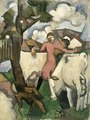 Roger de La Fresnaye - Marie Ressort - 1956-2 - Albright–Knox Art Gallery.tiff