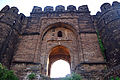 Rohtas Fort - Rear Gate Outer view.jpg