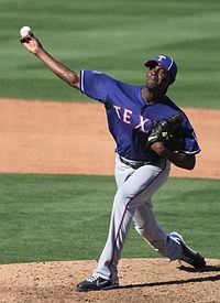 Texas Rangers minor league players