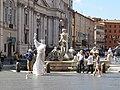 Roma, Fontana del Moro (1).jpg
