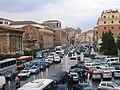 Roma - Via L. Petroselli.JPG