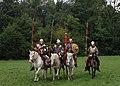 Roman Cavalry Reenactment - Roman Festival at Augusta Raurica - August 2013-029.JPG