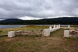 Roman camp Aquis Querquennis, Baños de Bande, Ourense, Galicia-14.jpg