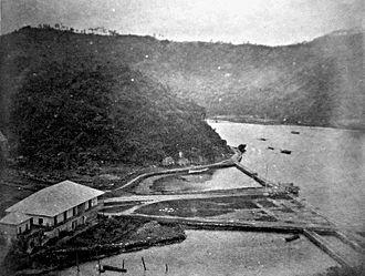 Romblon, Romblon - Romblon, Romblon in the early 1900s
