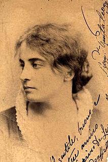 Italian soprano