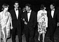 Romy Schneider, Alain Delon, Jean Marais, Lucilla Morlacchi And Renato Salvatori.jpg