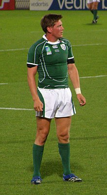 Description de l'image Ronan O'Gara 2007.jpg.