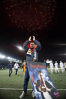 Ronny Deila Norwegian footballer and manager