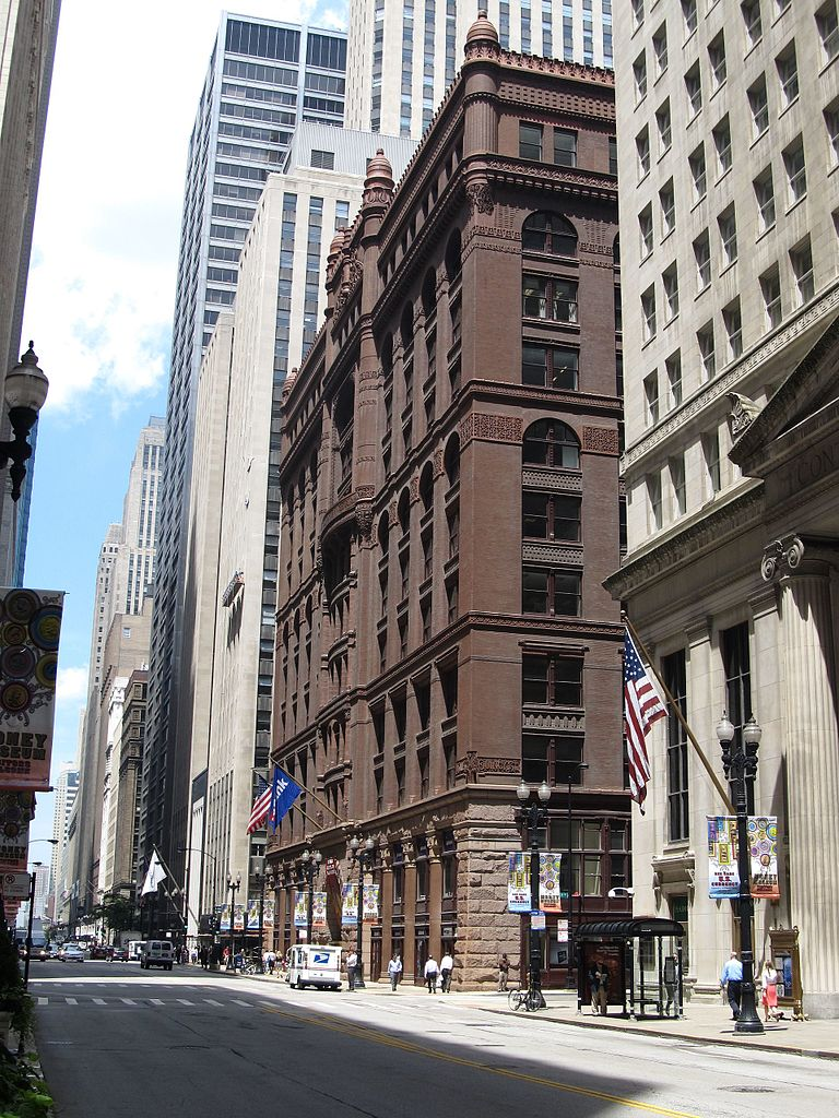 File Rookery Building Chicago Illinois 9181567286 Jpg