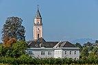 Rosegg Pfarrkirche hl. Michael Ost-Ansicht 25092013 0420.jpg