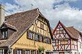 Rothenburg ob der Tauber, Burggasse 8, 6-20140422-002.jpg