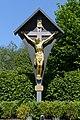 Rothenkirchen - Friedhofskreuz.jpg