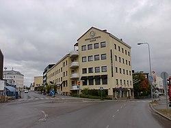 Rovaniemi Wiki
