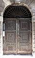 Rovereto, palazzo in via mercerie 02 portale.jpg
