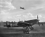 Royal Air Force Fighter Command, 1939-1945. CH5251.jpg