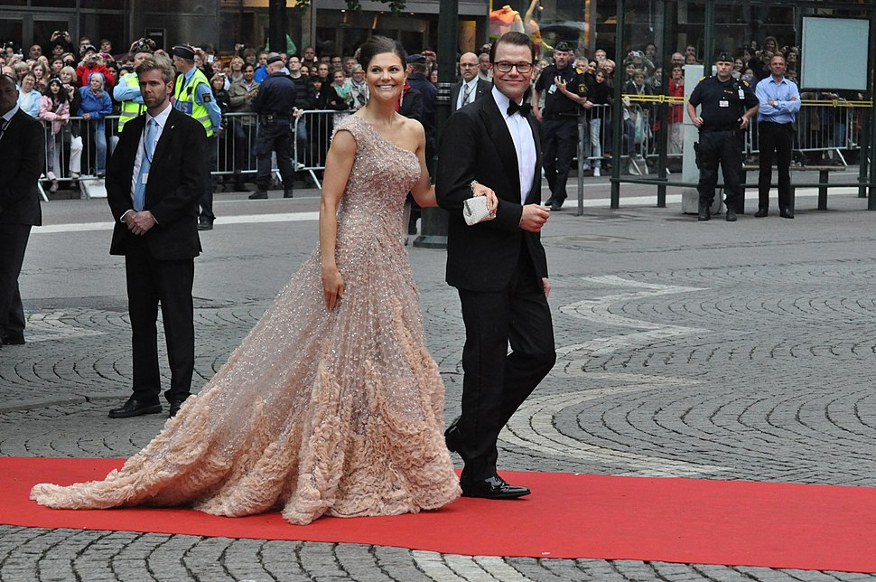 Royal Wedding Stockholm 2010-Konserthuset-06