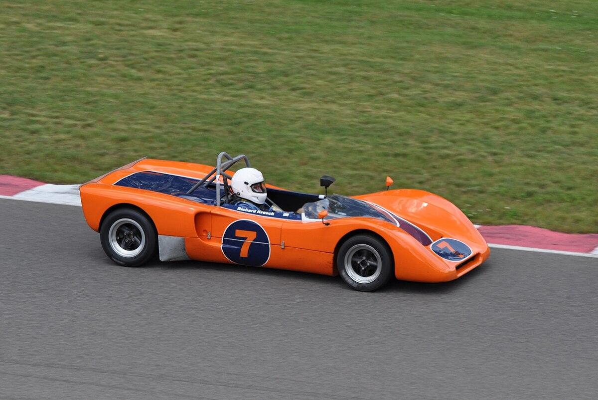 Argo Race Cars For Sale