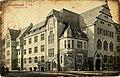 Rudolstadt Marktstraße 54 Amtsgericht 1906 .jpg