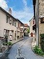 Rue de la Porte du Chateau in Peyrusse-le-Roc.jpg
