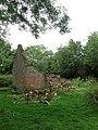 Ruined Barn - geograph.org.uk - 1445893.jpg