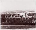 Ruins of Arsenal, Richmond, Virginia MET DP70531.jpg