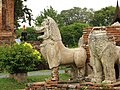 Ruins of Ayutthaya Thailand 07.jpg