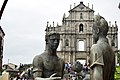 Ruins of Saint Paul's, Macau (Ank Kumar) 07.jpg