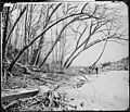 Ruins of bridge, Bull Run, Va - NARA - 529960.jpg