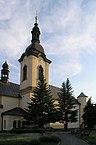 Varnsdorf - Hrádek - 793 m. n.m. - Czechy