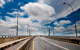 Khulna - Khan Jahan Ali Bridge, Khulna