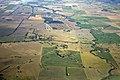 Rural landscape of Wantabadgery near Mundarlo from the air.jpg