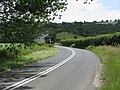 Rural trunk route - geograph.org.uk - 892672.jpg