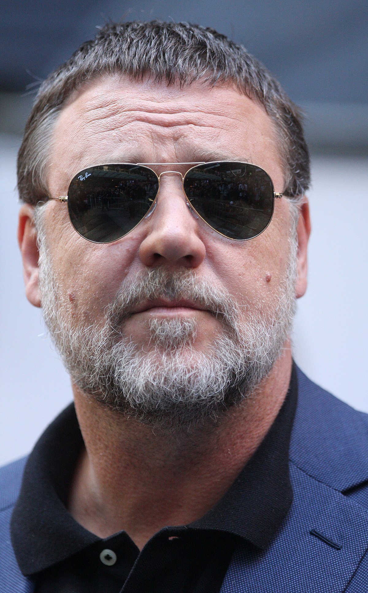Russell Crowe – Wiki...